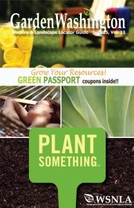 2015 GardenWashington Guide cover